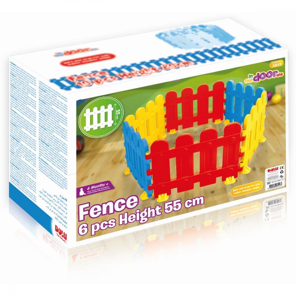 Gardulet de plastic colorat imagine