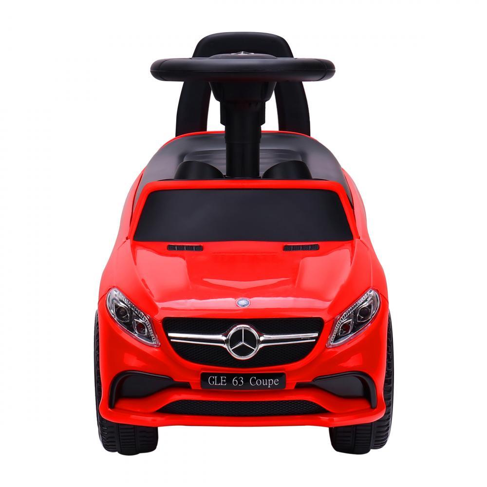 Masinuta premergator Mercedes AMG 63GLE cu MP3 red