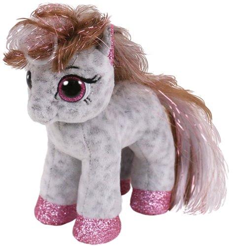 Plus poneiul Cinamon (15 cm) Ty