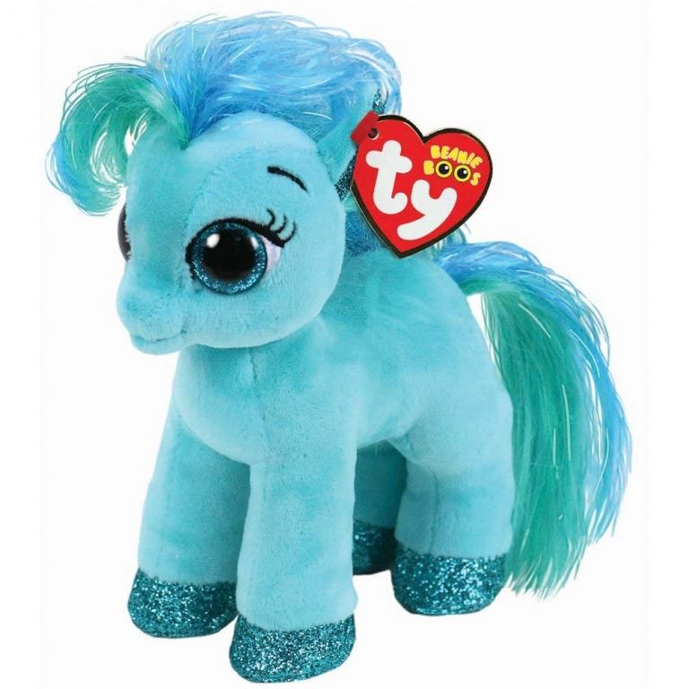 Plus poneiul Topaz (15 cm) Ty