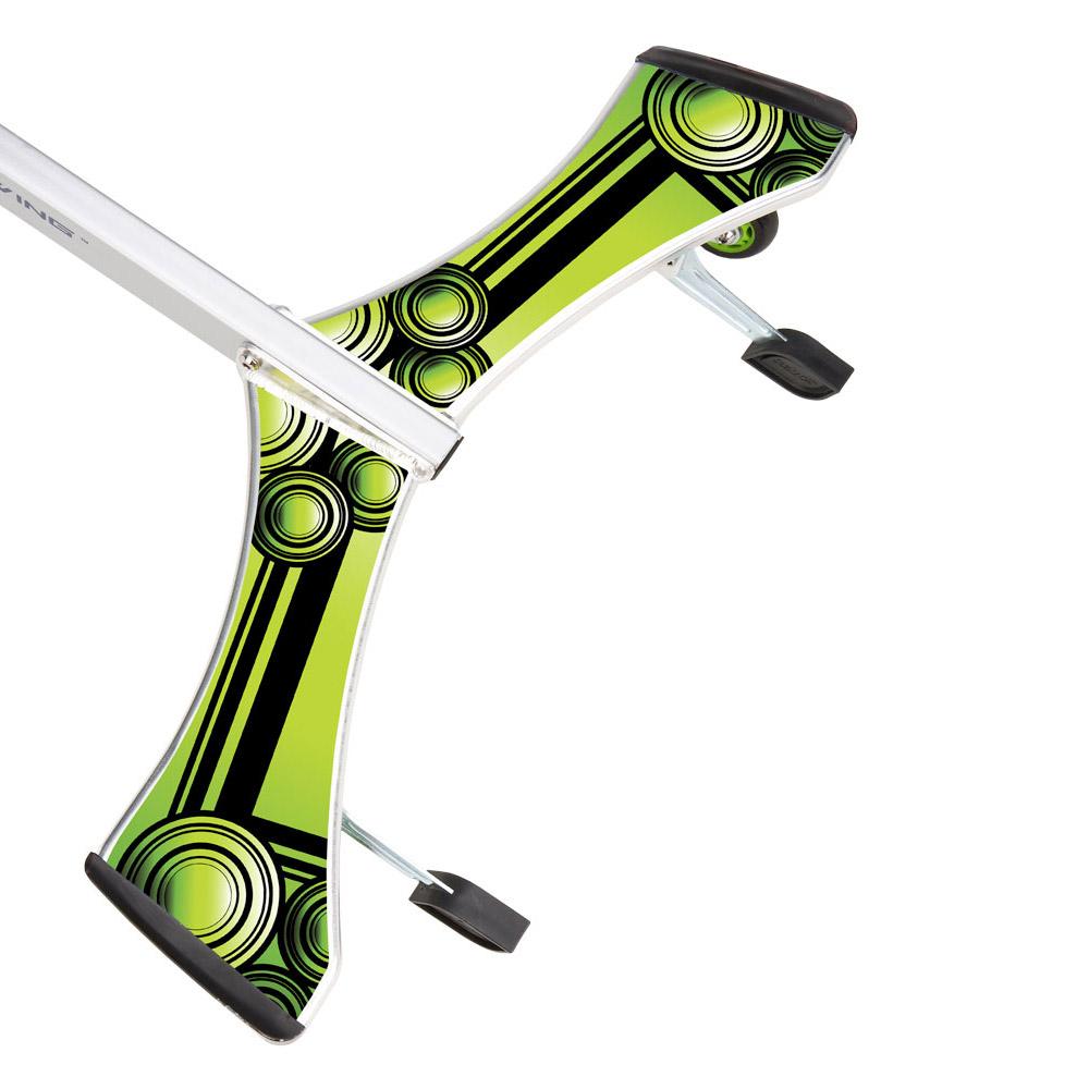 Razor Powerwing DLX Alb