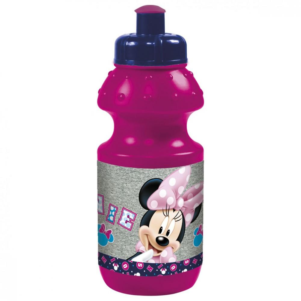 Sticluta apa 330 ml Disney Minnie Mouse