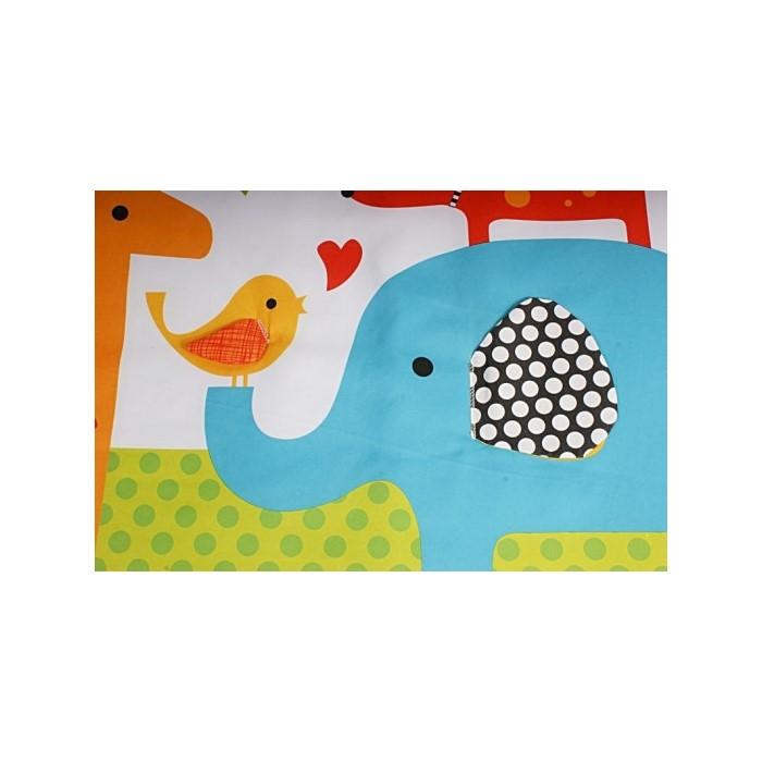 Salteluta de joaca Arti 529 Puzzle Elephant