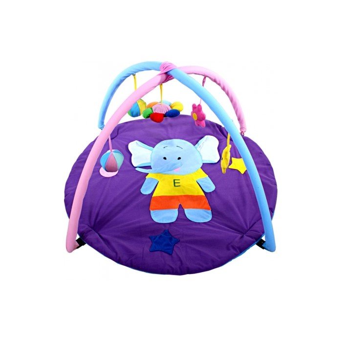 Salteluta de joaca Arti B954439 Elephant Blue