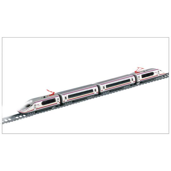 Trenulet electric Renfe Avant Pequetren