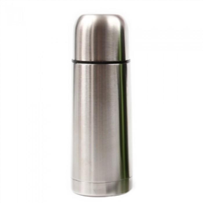 Termos inox lichide Laken Delfin 0.50 L+ Husa Neopren