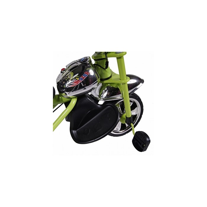 Tricicleta Arti Clasic W11 Verde