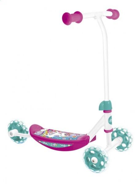 Trotineta ergonomica copii 3 roti Unicorn Mondo din categoria La Plimbare de la Mondo