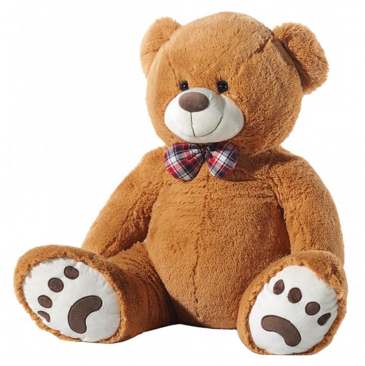 Ursulet de plus urias 100 cm