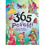 Carte 365 de povesti de la bunici pentru nepoti