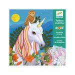 Atelier Djeco Unicorni