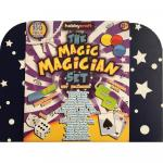 Atelierul magicianului