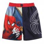 Bermude baieti kludd Spiderman 128 cm