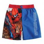 Bermude baieti ultimate Spiderman 104 cm