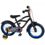 Bicicleta E&L Batman 14