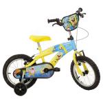 Bicicleta Sponge Bob  Dino Bikes
