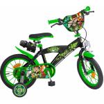 Bicicleta copii Toimsa Ben10 de 14 inch