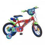 Bicicleta copii Toimsa Disney Pj Masks 14 inch
