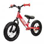 Bicicleta fara pedale 12 Toyz Oliver Red