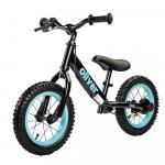 Bicicleta fara pedale Toyz Oliver Black