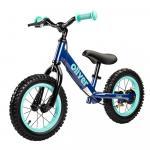 Bicicleta fara pedale Toyz Oliver Navy