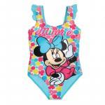 Costum de baie intreg fashionista Minnie Mouse 140 cm