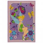 Covor Disney kids Tinkerbell 95X133 cm