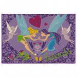 Covor Disney Tinkerbell 95X133 cm