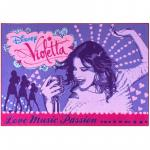 Covor lover music Violetta 95X133 cm
