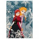 Covor premium Disney Frozen 133x190 cm