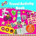 Carte de activitati Travel