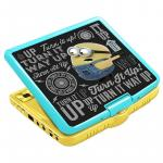 Dvd Player Portabil Minions