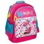 Ghiozdan music Minnie Mouse