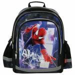 Ghiozdan the amazing Spiderman