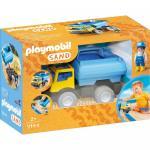 Jucarie pentru nisip cisterna apa Playmobil