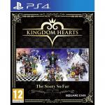 Joc Kingdom Hearts The Story Ss Far PS4
