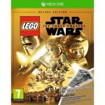 Joc Lego Star Wars the force awekens deluxe ediition 1 - xbox one