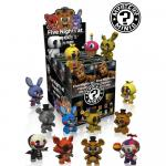Figurine Mystery mini Fnaf s1 12pc pdq