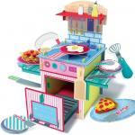 Montessori Prima mea bucatarie