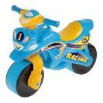 Motocicleta Racing 0139/1 Albastru/Galben