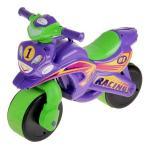 Motocicleta Racing 0139/6 Mov Verde