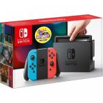 Consola Nintendo Switch & Just Dance 2019 Bundle Gdg