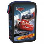 Penar 2 compartimente Echipat Disney Cars