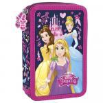 Penar 2 compartimente echipat Disney Princess
