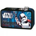 Penar 2 compartimente echipat Disney Star Wars
