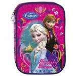 Penar 2 compartimente fara accesorii Disney Frozen