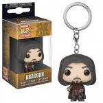Figurina breloc Pop Aragorn