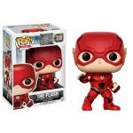 Figurina Pop movies DC Justice League Flash