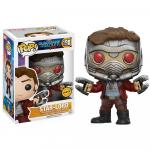 Figurina Pop movies got g2  Star Lord Chase