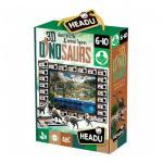 Puzzle 3D Dinozauri